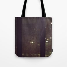 Something About The Rain Tote Bag