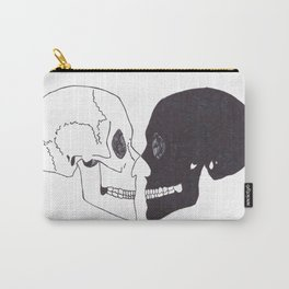 Heartshaped minds Carry-All Pouch
