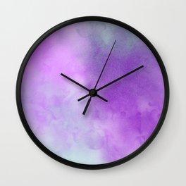 Unknown Quadrant [1] Wall Clock