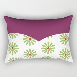 Haunted Mansion Tightrope Walker Rectangular Pillow