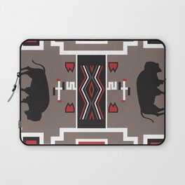 American Native Pattern No. 161 Laptop Sleeve