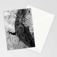 Show Off BW Stationery Cards