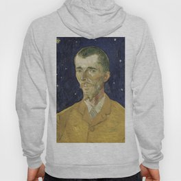 Eugene Boch by Vincent van Gogh Hoody
