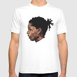 Asap rocky edit  T-shirt