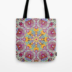 Mix&Match Indian Summer 03 Tote Bag