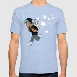 Sebastien + Pierre  T-shirt
