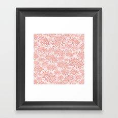 Go Orient Chrysanthemum Framed Art Print