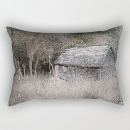 Lost in the Chaos Rectangular Pillow