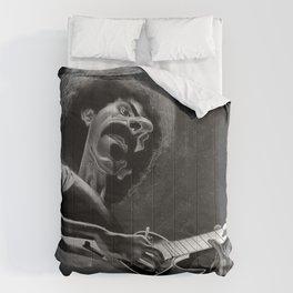 Frank Zappa Comforters