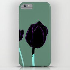 Tulips Slim Case iPhone 6 Plus