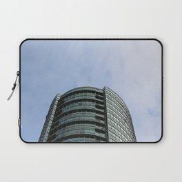 Burnaby condo tower Laptop Sleeve