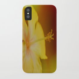 An Afterthought iPhone Case