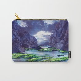 Magestic Beauty Carry-All Pouch