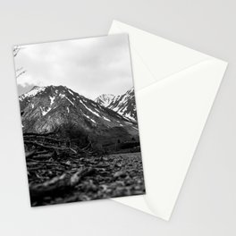 Feeling The Nature Stationery Cards