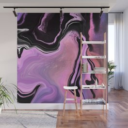 Abstract #2 Wall Mural