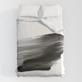 Less is More Comforters