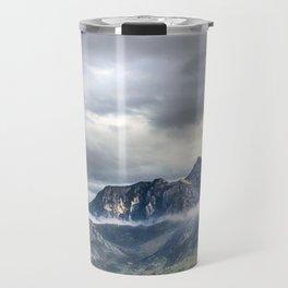 The Picos de Europa Travel Mug