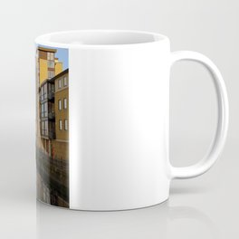The O2 Arena Coffee Mug