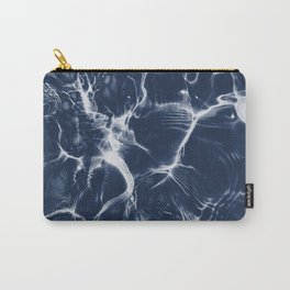 Undefined Abstract #4 #decor #art #society6 Carry-All Pouch