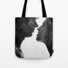 Couples of heaven. Tote Bag