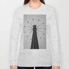 Prater Park Vienna Long Sleeve T-shirt