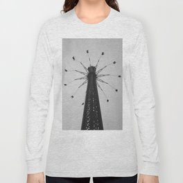 Prater Park Vienna Long Sleeve T-shirt