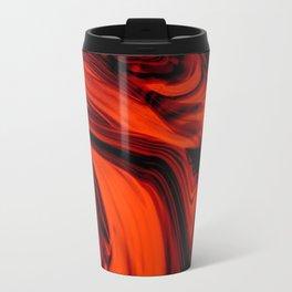 Solar Smoke Travel Mug