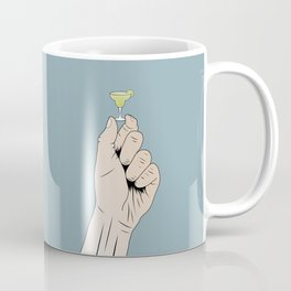Little Margarita Coffee Mug