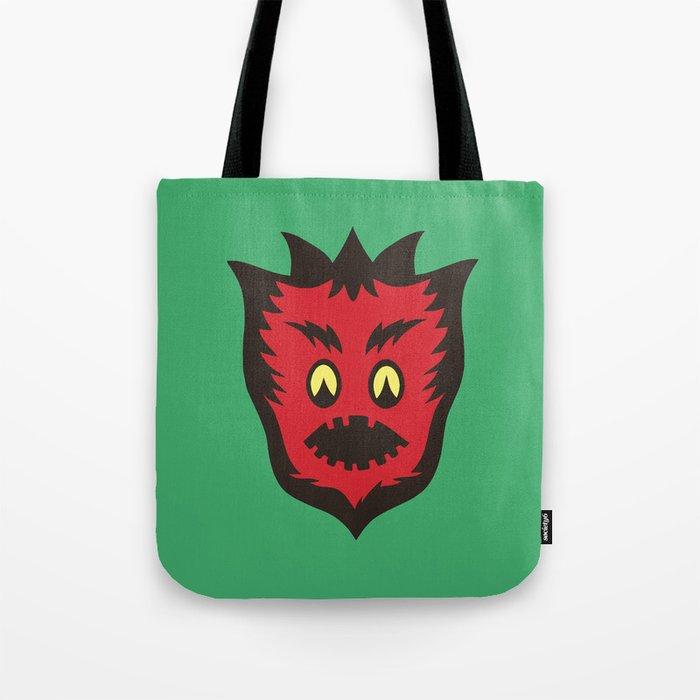 Devil Tote Bag