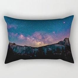 Mountain Sky Rectangular Pillow