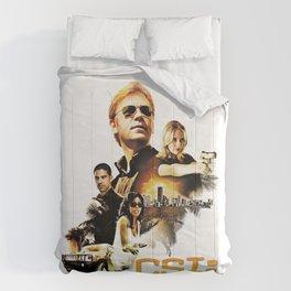 CSI Miami David Caruso Comforters