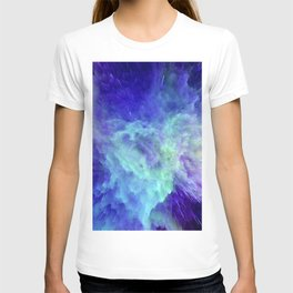 Space Explosion 07 T-shirt