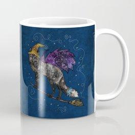 Midnight Vixen Coffee Mug