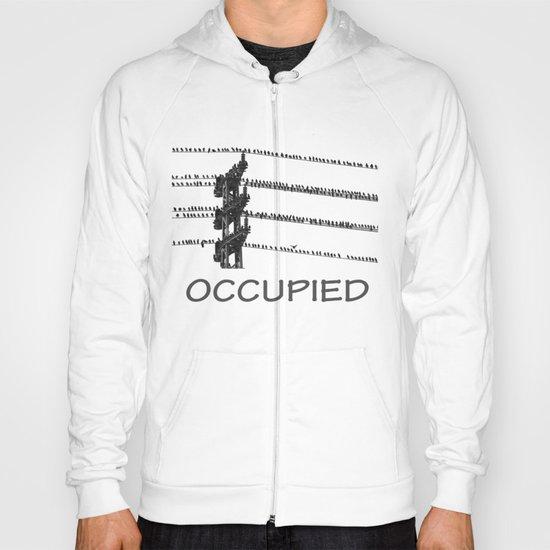 Occupied Hoody