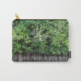 Daintree Rainforest- Mangroves Carry-All Pouch