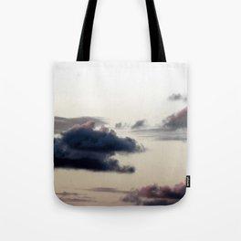 Cloudy Sky II Tote Bag