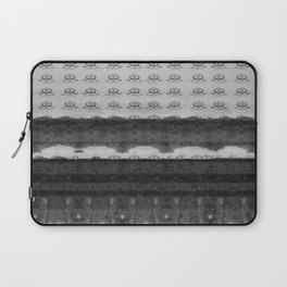 Far Under The Earth:  Version One Laptop Sleeve