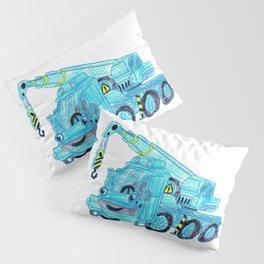 Lofty Pillow Sham