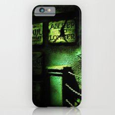 Tomb Slim Case iPhone 6s