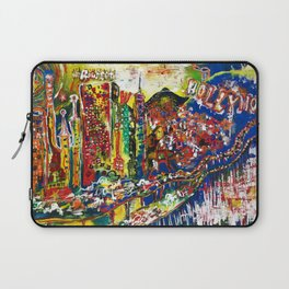 Hollywood Dreams Laptop Sleeve