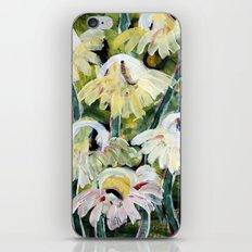 Detail 06 (Prado) iPhone & iPod Skin