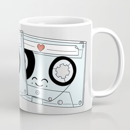 Let's Mix it Up Coffee Mug