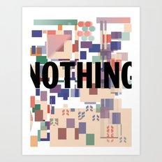 OTHIN Art Print