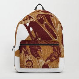 It's Time Again Backpack