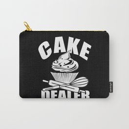 Cake Dealer Carry-All Pouch