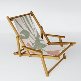 Leafs Sling Chair