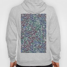 Map Collection: Medieval City Hoody