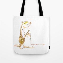reska Tote Bag