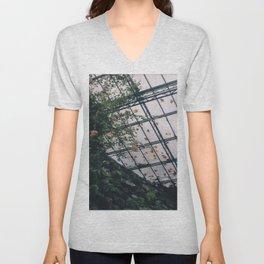 Greenhouse Unisex V-Neck
