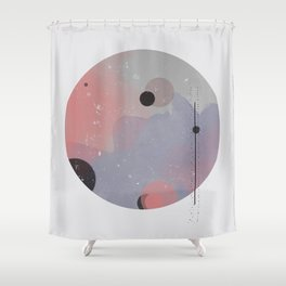 Enhanc-ing Shower Curtain